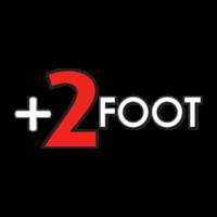 +2foot logo