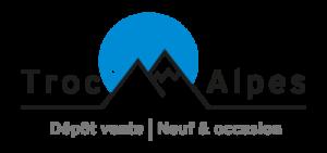 logo Troc'alpes