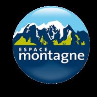 Espace montagne logo