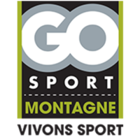 Go sport montagne logo