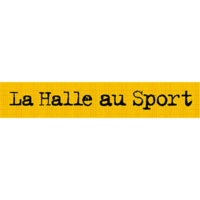La halle au sport logo